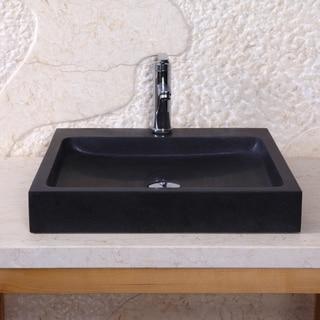 Nester Vessel Sink
