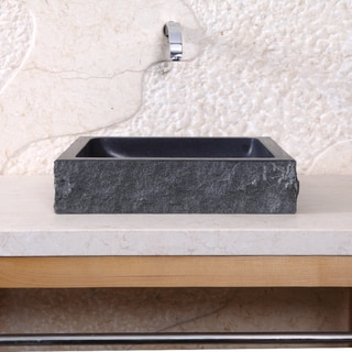 Virtu USA Neril Vessel Sink