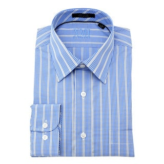 XMI Platinum Men's Dress Shirt