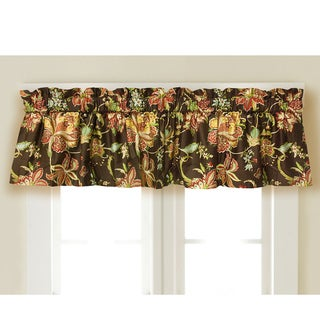 Coute Couture Cotton Mulhouse Valance