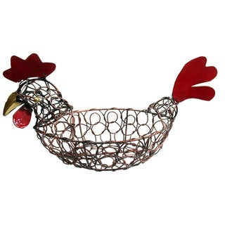 Chicken Wire Bowl (Indonesia)