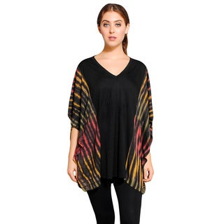 Rasta Flair Women's Top (Nepal)