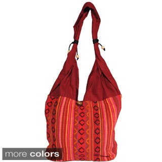 Gheri Cotton Market Bag (India)