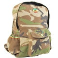 Rasta Army Backpack (Nepal)