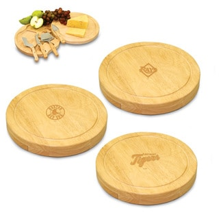 Circo MLB American League Cheese Board Set