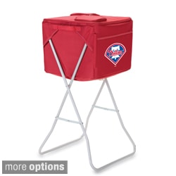Picnic Time 'MLB' National League Party Cube