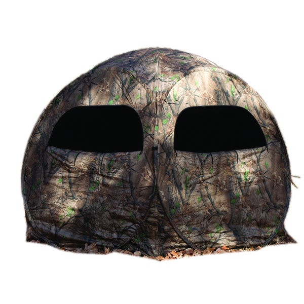 Big Game Treestands Quantum Blind