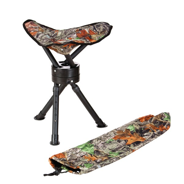 Big Game Tripod Swivel Seat