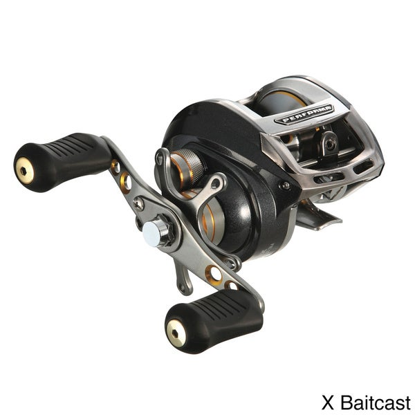 Pinnacle Performa Fishing Reel