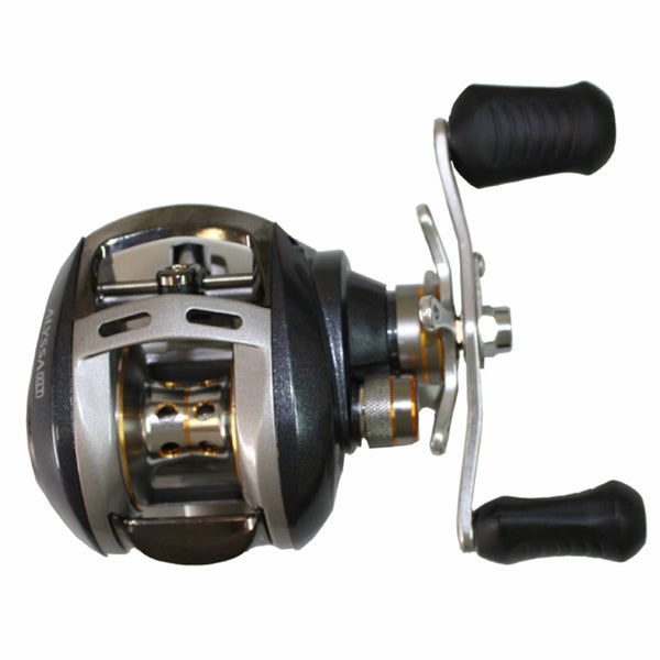 Pinnacle Right Hand Alyssa XLT LP Reel
