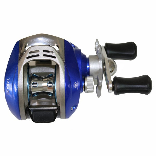 Pinnacle Right Hand Tara XL LP Reel
