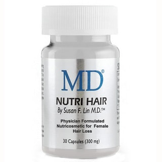 MD Nutri Hair (30 Capsules)