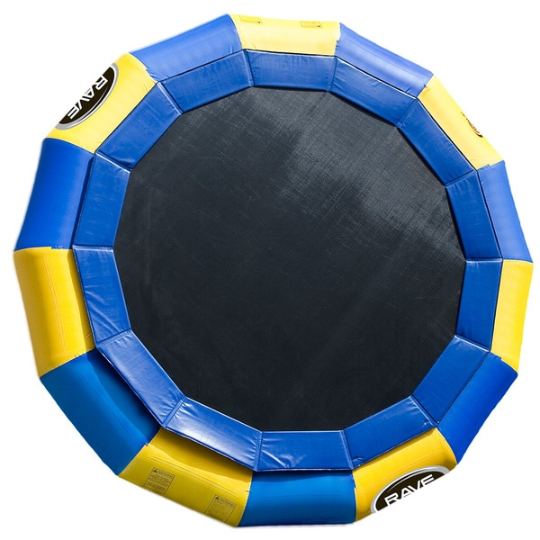 RAVE Sports Aqua Jump Eclipse 200 Water Trampoline
