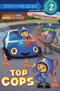 Top Cops (Hardcover)