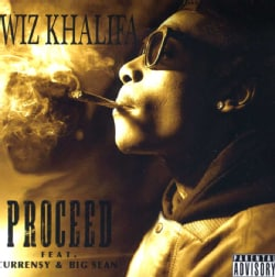WIZ KHALIFA - PROCEED