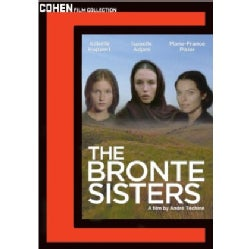 The Bronte Sisters (DVD)