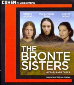 The Bronte Sisters (Blu-ray Disc)
