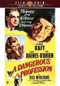 A Dangerous Profession (DVD)