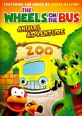 The Wheels on the Bus: Animal Adventure (DVD)