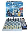 No Stress Chess (Novelty book)
