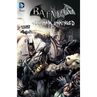 Batman Arkham Unhinged 2 (Paperback) 11058917