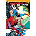 Superman: The Man of Steel 8 (Paperback)