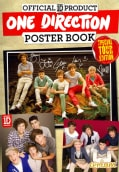 One Direction Poster Book (Paperback)