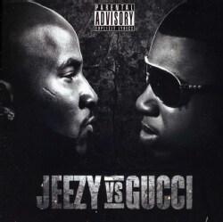YOUNG JEEZY & GUCCI MANE - JEEZY VS GUCCI