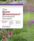 The Know Maintenance Perennial Garden (Paperback)