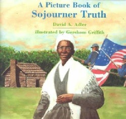 A Picture Book of Sojourner Truth (Paperback)