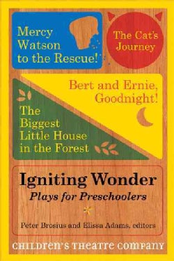Igniting Wonder: Plays for Preschoolers (Paperback)