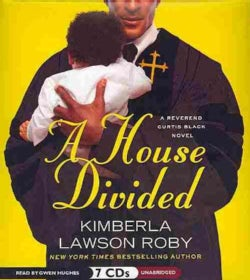 A House Divided (CD-Audio)