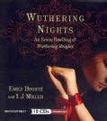 Wuthering Nights: An Erotic Retelling of Wuthering Heights (CD-Audio)