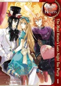 Alice in the Country of Hearts 1: The Mad Hatter's Late Night Tea Party (Paperback)
