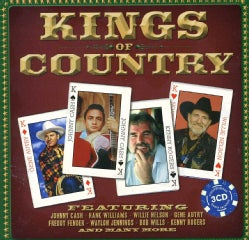KINGS OF COUNTRY - KINGS OF COUNTRY