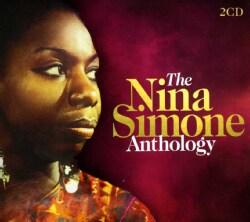 NINA SIMONE - ANTHOLOGY