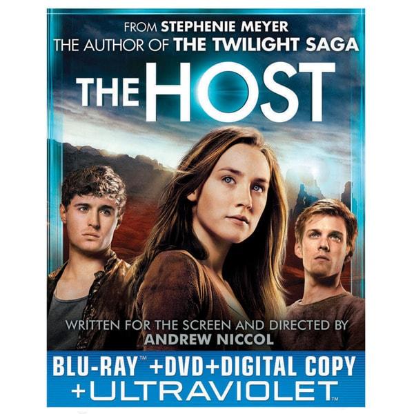 The Host (Blu-ray/DVD) 11062029