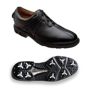 FootJoy Men's Icon BOA Black Golf Shoes