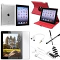 BasAcc Cases/ Screen Protector/ Headset/ Wrap/ Splitter for Apple� iPad 2/ 3/ 4