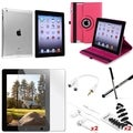 Cases/ Screen Protector/ Headset/ Wrap/ Splitter for Apple� iPad 2