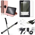 Case/ Screen Protector/ Chargers/ Stylus for Amazon Kindle Fire