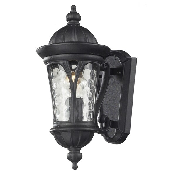 Doma 1-light Black Lantern 11063689