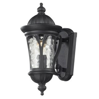 Doma 1-light Black Lantern