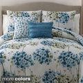 Carolina 5-piece Reversible Comforter Set