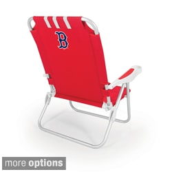 Picnic Time 'MLB' American League Monaco Beach Chair