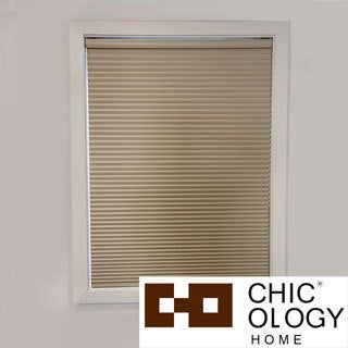 Room Darkening Cordless Cellular Window Shade