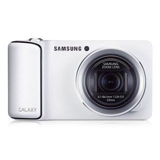 Samsung GC100 Galaxy 16.1MP Digital Camera