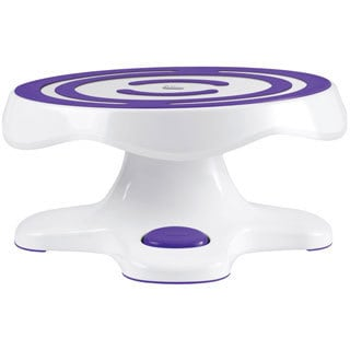 Tilt N Turn Ultra Cake Turntable