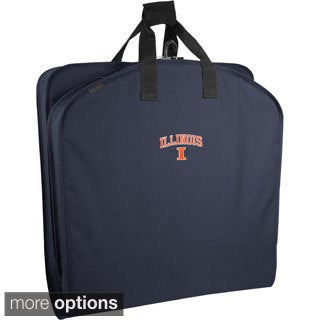 NCAA: Big 10 Conference 40-inch Garment Bag