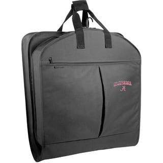 Wally Bags NCAA: SEC Conference 40-inch Garment Bag with Pockets